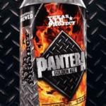 США: Texas Ale Project анонсировала выпуск Pantera Golden Ale